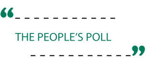 Peoples Poll